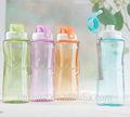 الجديدة القادمة من السهل الشرب 500ml زجاجة المياه المعدنية يوميا الترفيهية في الهواء الطلق والرياضة زجاجة
