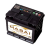 korean car battery Maintenance Free Automotive Battery DIN68MF 12V68AH best car battery brands