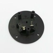 Factory direct sales senior a clamp WP2-6 aging test clip outside acoustics speaker socket connector socket