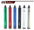 2014 stainless steel sigaretta elettronica coni vari colori disponibili sigaretta elettronica ovale prezzo