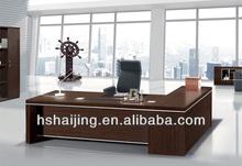 2014 newest series fresh design good quality modern office workstation office staff desk M6585