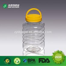 2014 China factory price hot sale 1.5l pet bottle