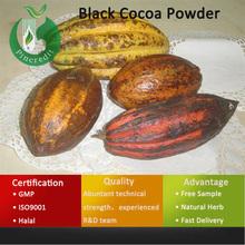 Cocoa Powder/Natural Cocoa Powder/Black Cocoa Powder