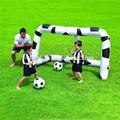 Objetivo inflável/gol futebol inflável/gol de futebol inflável