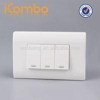 omni mercury electric switch