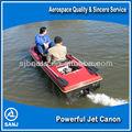 Sanj poderoso jato canoa com 2 lugares