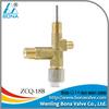 plastic non-return valves (ZCQ-18B)