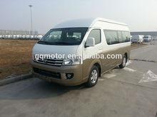 Foton CS2 Mini Bus/van(LHD/RHD, diesel/gasoline)