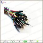 custom design jumper wire resistors