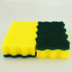 Cellulose Material and Kitchen Application Cellulose Sponge Cleaning Cloth