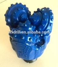 """241.3mm 9 1/2"""" Oil Drill Bit TCI Tricone drill bit IADC617 for deep water well drilling"""