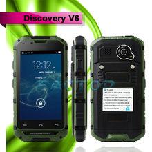Discovery V6 dual sim card dual sim china phone android 4.2 distributors canada