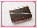 Mens Leather Wallet Money Clip Credit Card ID Holder Front Pocket Thin Slim