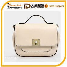 Most Popular Ladies Korea Handbags Women Leather Handbag