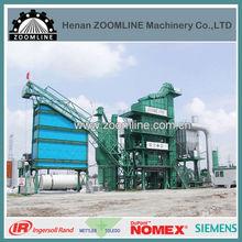 LB2000 Stationary Hot Mix Asphalt/Bitumen Mixing Station