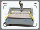 good quality syntec control vacuum table 3.0KW watercooling asian wood carving