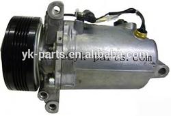 auto parts/ auto air ac compressor SEIKO SEIKI for BMW 12V