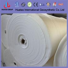 long or short fiber Nonwoven PP/PET drainage geotextile