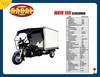 MAYA150 CLOSEDVAN EEC trike 3 wheel tricycle,250cc eec trike atv,eec racing atv 250cc