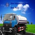 Venda quente diesel 5.5-8 cbm de pulverização de veículos