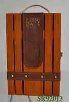 wood box for wine glasses 2 bottle pine wooden wine box wine wood box