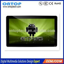 "ODM/OEM 42"" 46"" 55"" 65"" 70"" 84"" Large Screen wall mounted advertising display"