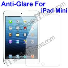 Anti Glare Smooth Screen Protector Guard Film For iPad Mini/iPad Mini 2