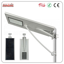 60w all in one high power outdoor solar street light