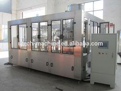 3-in-1 Monobloc Non Alcoholic Malt Beverage Bottling Factory/Workshop Line