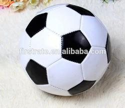 machine stitched footballs/soccer balls
