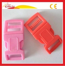 High Quality Hot Selling Plastic Insert Buckle