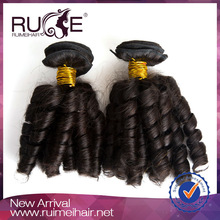 new products 22 in colored two tone indian remy hair weave
