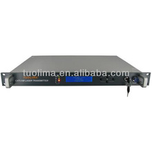 China Supplier Tuolima Indoor Receiver Manufacturer FM Optical Transmitter