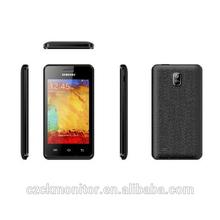 "N6-4.0 "" Screen Cheap China mobile phone PDA phone ,GSM mobile phone Dual SIM"