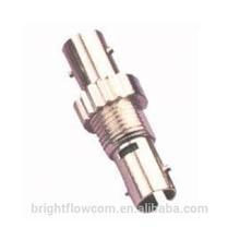 Fiber Optic ST Simplex Adaptor