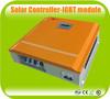 120V 216V 220V 250A Excellent solar charge battery controller regulator