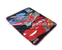 2014 Eco Friendly Cheap polyester Comforter, Wholesale Custom Printing Comforter