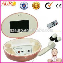 Au-focus visia skin analysis machine connect with screen Au-958