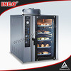 Industrial Gas Convection Automatic Bread Maker Machine/Automatic Bakery Equipment/Bakery Production Line