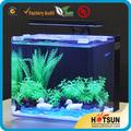 venda quente personalizado acrílico aquário de peixes