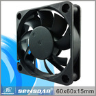 micro ventilador dc 6015 dc fan 24v
