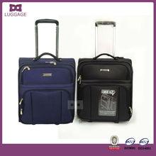 Alibaba China Jiaxing Pinghu 18 Inch Sky Travel Luggage
