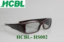 good price 3d glasses eyewear china reusable 3d glasses for game