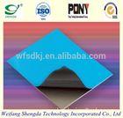 aluminium plate sheet protective film
