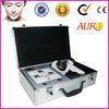 Ultrasonic Skin Rejuvenation body massage therapy spa equipment Machine Au-911