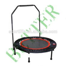 trampoline trampoline with basketball hoop train horn