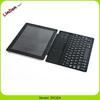7mm Ultra-thin Tablet Keyboard Case Manufacturer for iPad 3 Wireless Keyboard