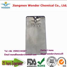 certificated powder coated powder coating