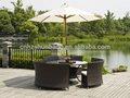 Ombrellone da giardino con tavolo hb21.9163 2014