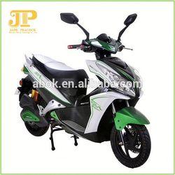 2014 new model fashion Green energy apollo motorcycle